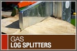Top-Rated & Best-Selling Gas Log Splitters