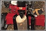 How to Pick the Perfect Log Splitter Tonnage