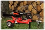 How to Pick the Perfect Log Splitter Style
