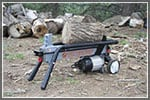 How to Pick the Perfect Electric Wood Splitter