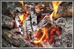 How to Build Different Kinds of Fires