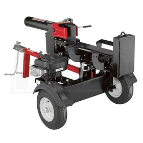 Craftsman 27-Ton Horizontal / Vertical Gas Log Splitter (CA Only)