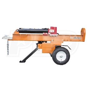Brave 26 Ton Honda Vertical/Horizontal Gas Log Splitter